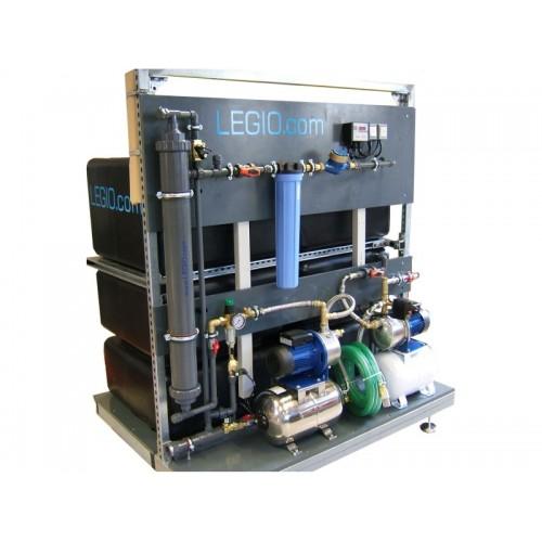 Система за ултрафилтрация за дома LFFS-4-6-1CW-HP1