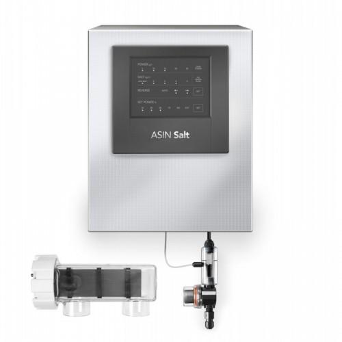 Система за Солна електролиза ASIN Salt 25