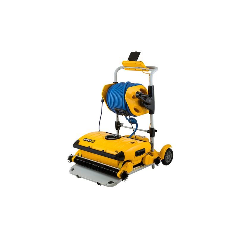 Робот за басейн Dolphin WAVE 300 XL