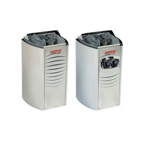 Печка за сауна Harvia Vega Compact-2.3-3.5kw