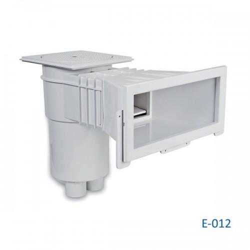 Скимер-голям за бетон 415х230мм