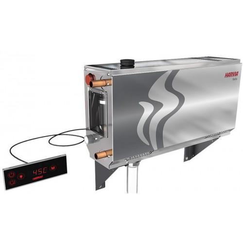 Парогенератор за парна баня Harvia Helix 4.5-15 kW