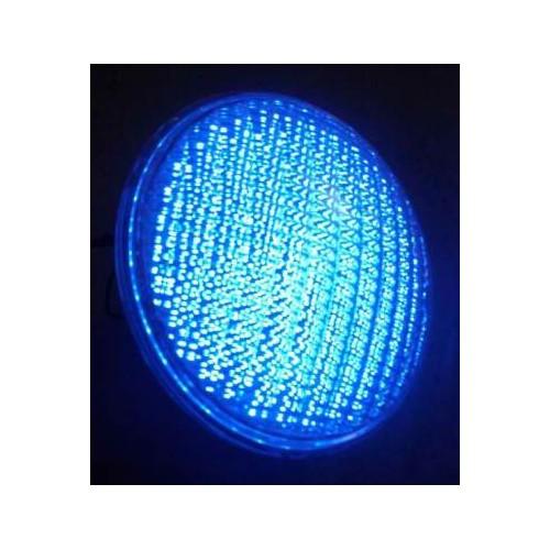 LED Ампула за прожектор на басейн 252 led-бяла светлина