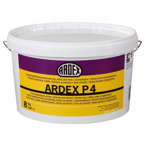 Грунд мултифункционален ARDEX P 4