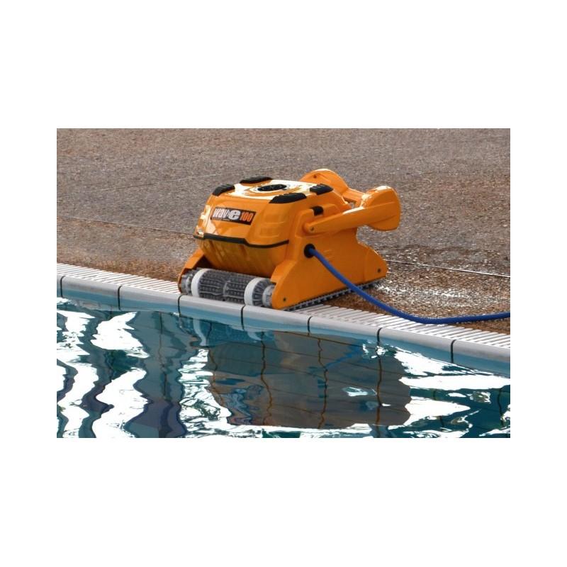 Робот за басейн Dolphin WAVE 100