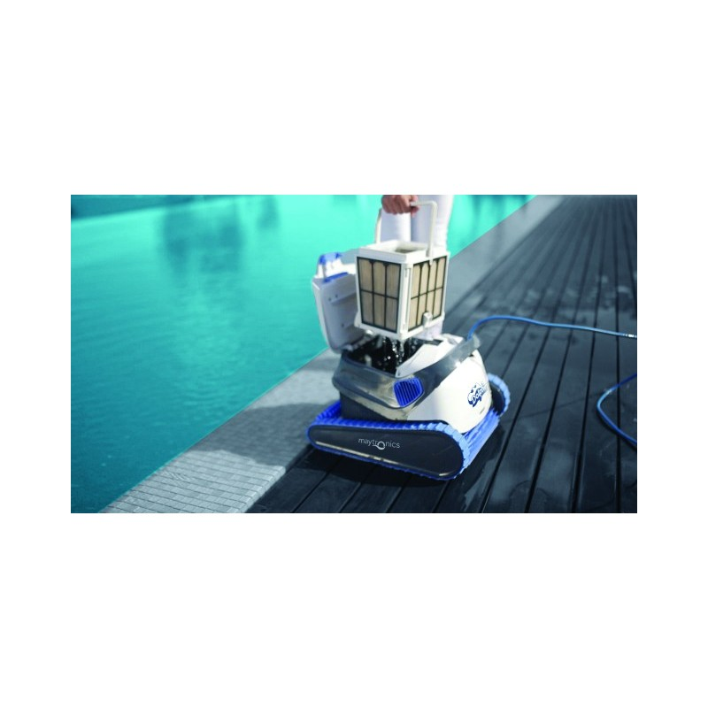 Робот за басейн Dolphin S 300