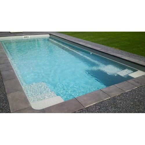 Керамичен басейн FUN 80