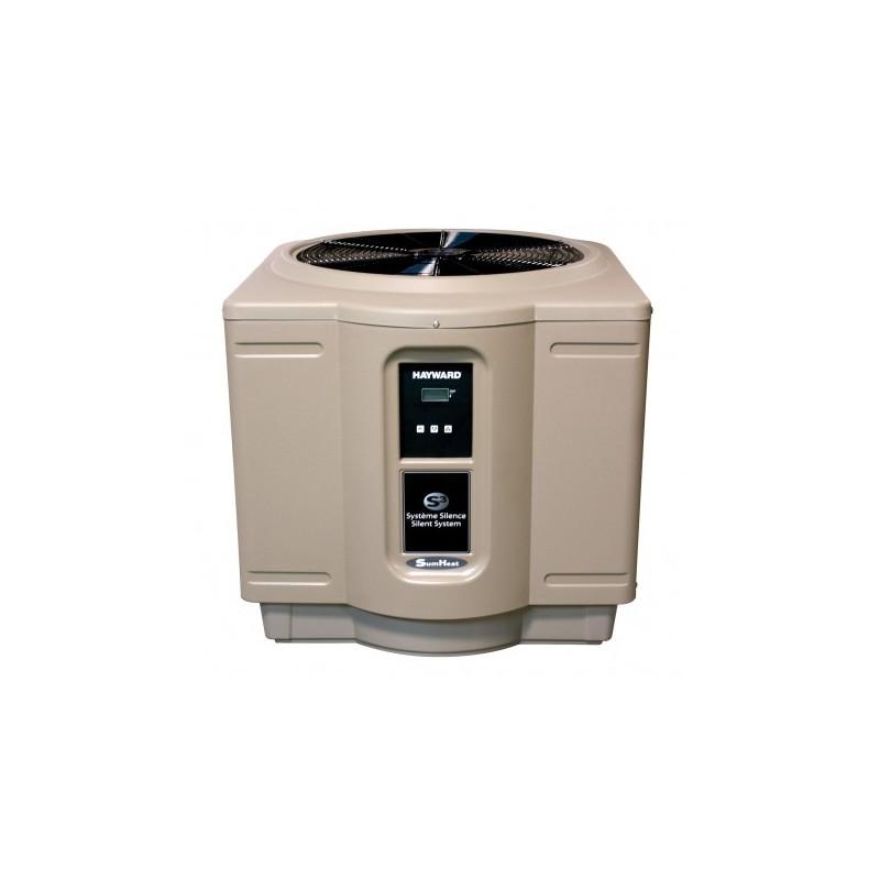 Термопомпа Hayward SumHeat 29 kW