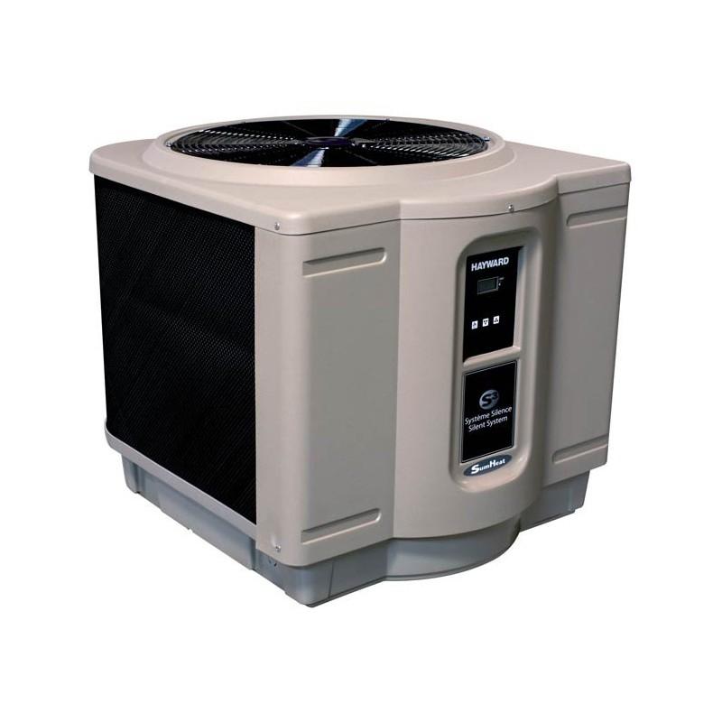 Термопомпа Hayward SumHeat 24 kW