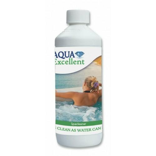 Препарат за промивка Aqua Excellent Spa cleaner