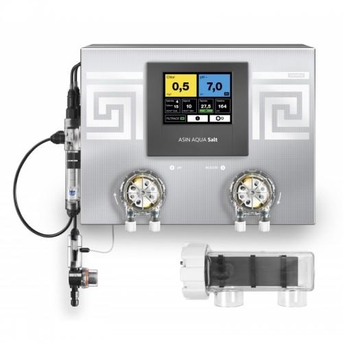Солна електролиза ASIN Aqua SALT REDOX