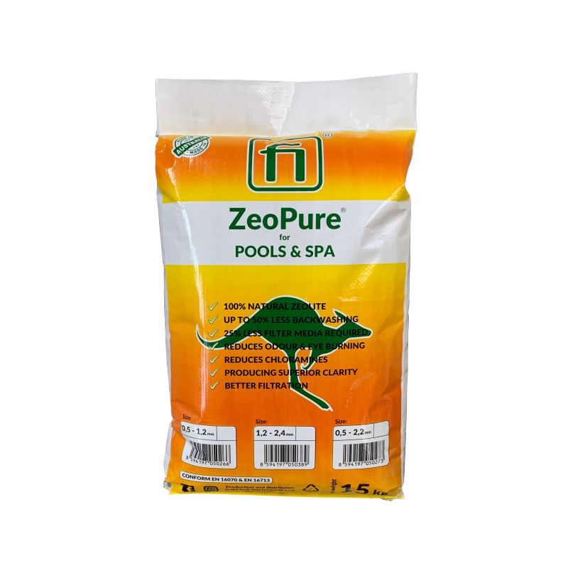 Зеолит ZeoPure
